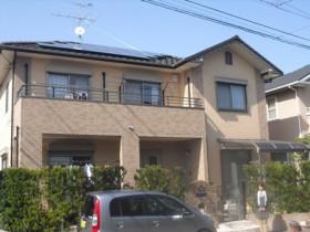 熊本市 太陽光発電 藤本 睦 様