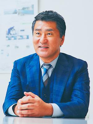 代表取締役 平田 輝雄