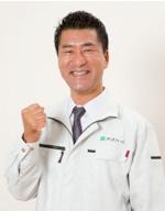グッドハート株式会社 代表取締役 平田 輝雄