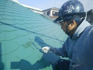 屋根の健康診断