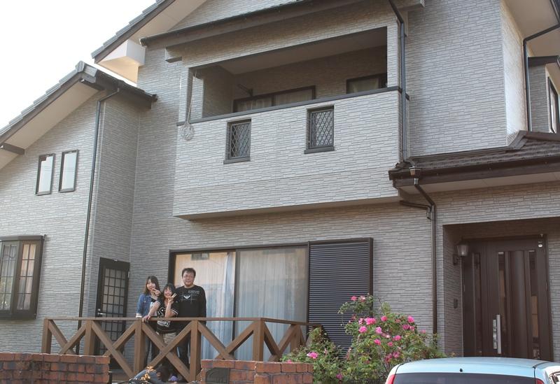 熊本市 津々浦 様